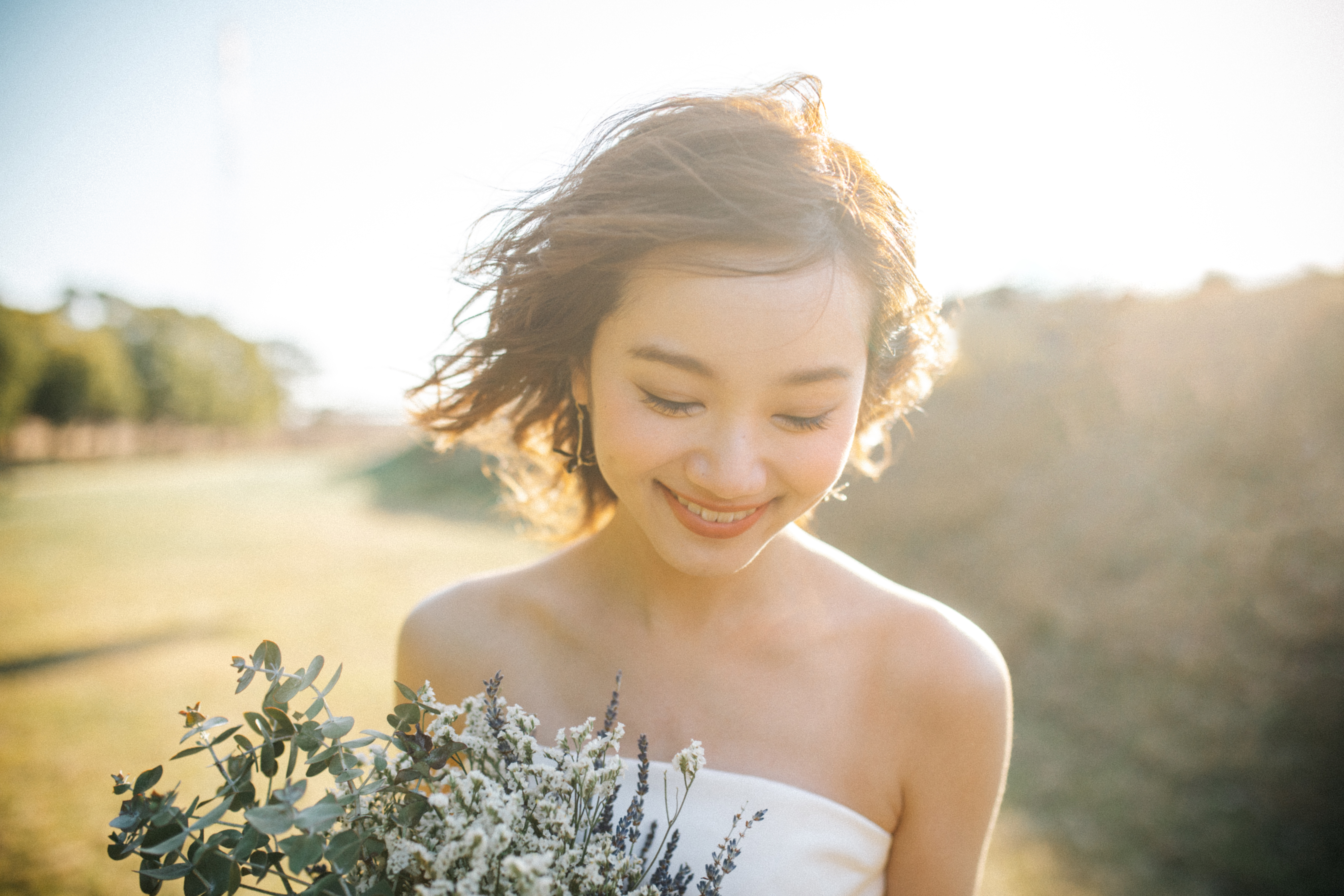 結婚式をするか迷っているあななが挙げずに後悔しない為のメッセージ