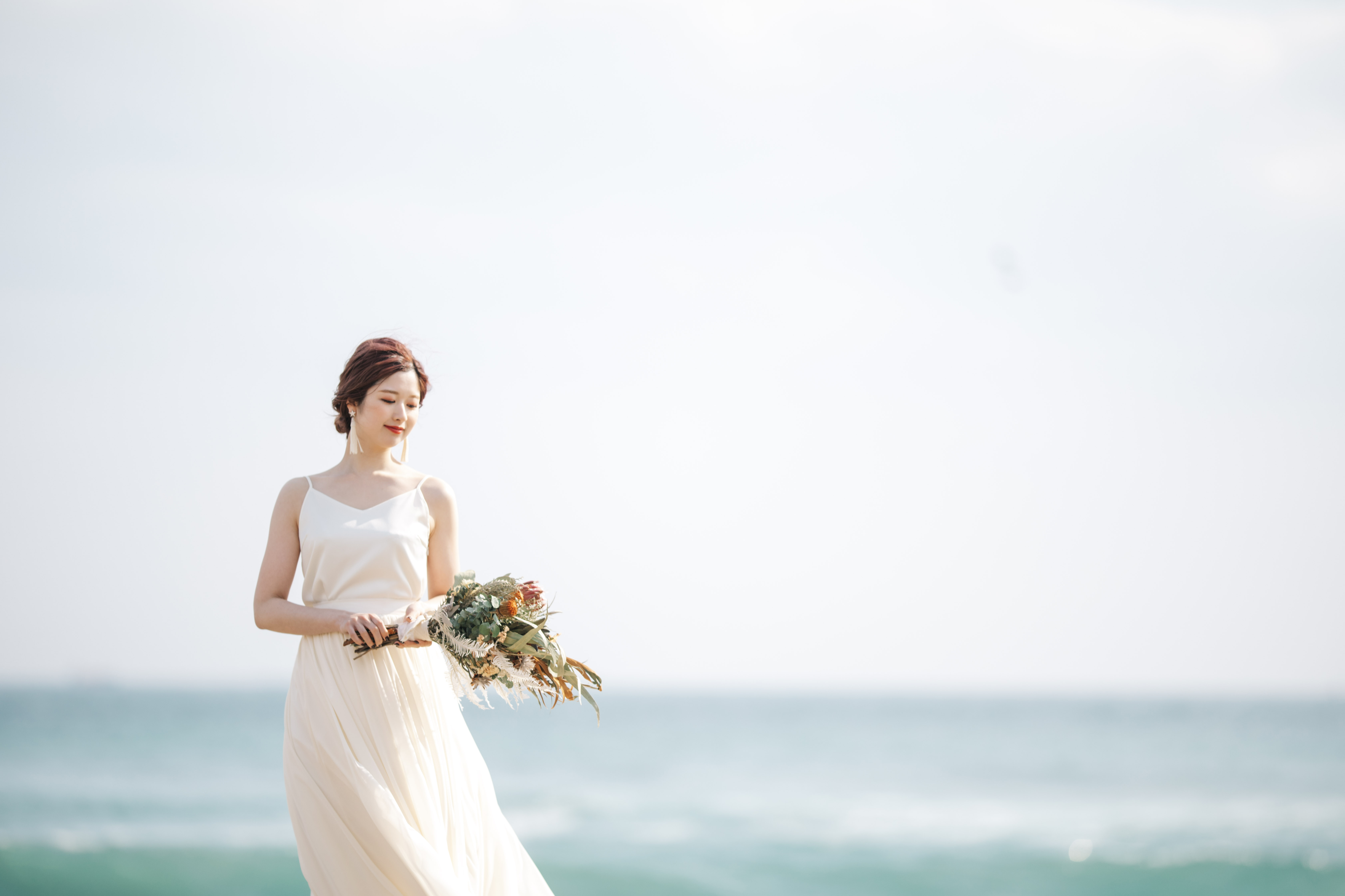 結婚式の前撮りはロケーション撮影がお勧め!豊橋編
