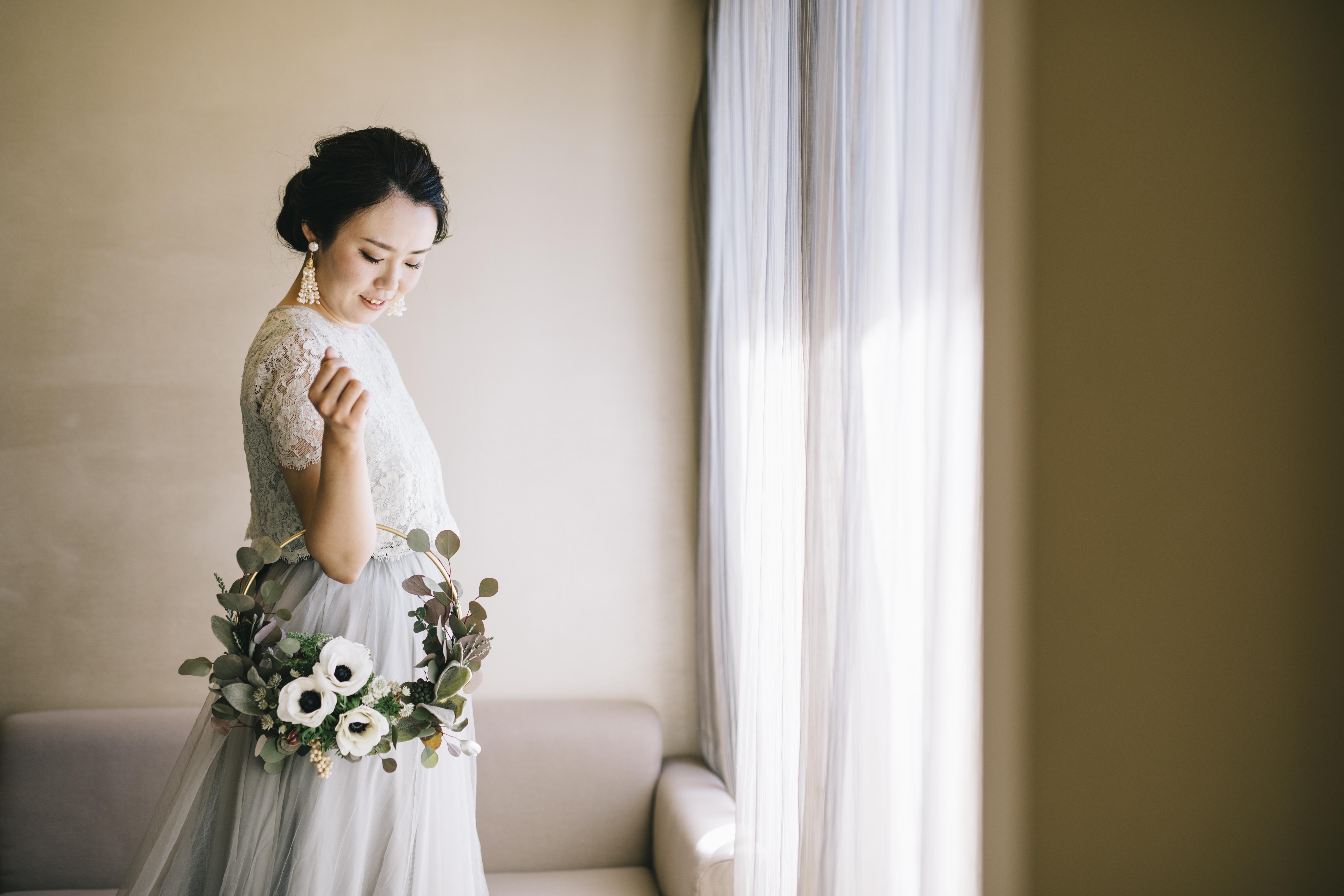 結婚式まで準備期間が短い方でも大丈夫! 3ヶ月以内でも叶うウェディングスタイルの選択肢