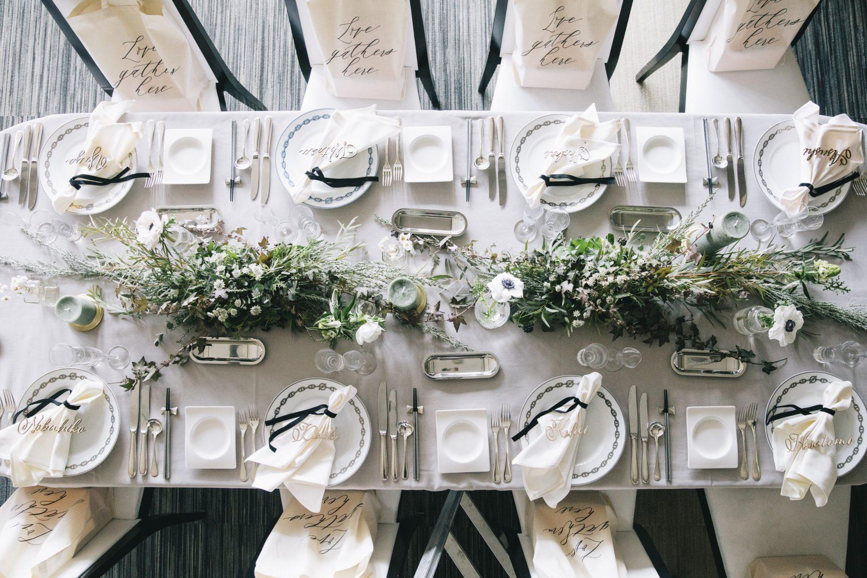 レストランウェディングで叶える!ゲストとの距離が近づく結婚式