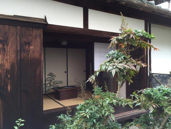 オススメ会場!両家の絆を結ぶ結婚式が叶う愛知県の古民家ウェディング
